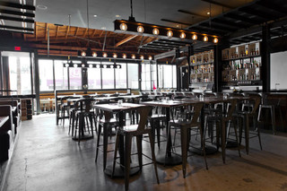 To Dine: Plan Check Kitchen and Bar