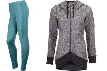 Sports Authority Launches In-House Yoga Collection, Bloom