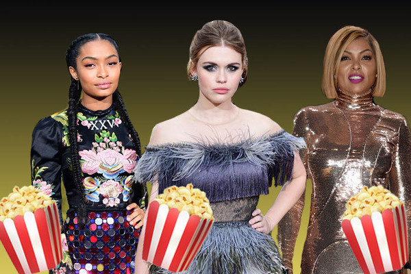 Every Must-See Look from the 2017 MTV Movie and TV Awards Red Carpet