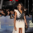 "Judi Shekoni at 'The Twilight Saga: Breaking Dawn - Part 2"" Premiere"