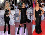 Best and Worst Dressed at Premiere of 'This Is It'