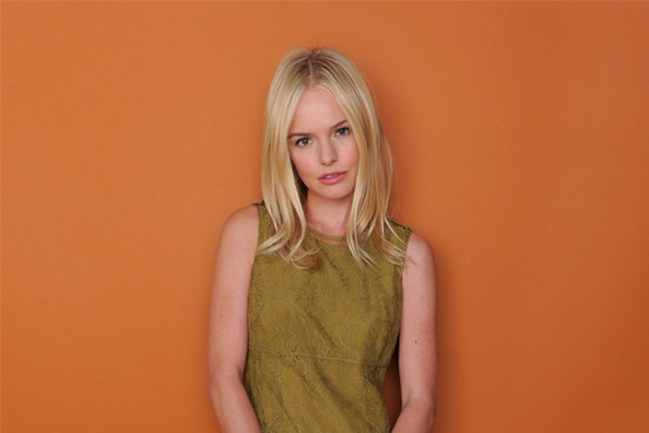 Kate Bosworth Named Cotton Inc.'s New Ambassador
