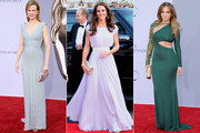 Best and Worst Dressed at the BAFTA Brits to Watch Gala