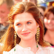 Bonnie Wright Style