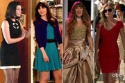 The Best TV Looks of 2012