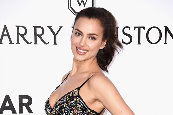 Every Stunning Look from the 2016 amfAR Cinema Against AIDS Gala