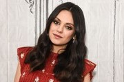 The Fashion Evolution Of Mila Kunis