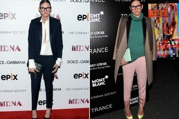 What to Wear (For Halloween): Jenna Lyons Edition