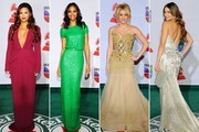 The Best & Worst Dressed at the 2011 Latin Grammy Awards
