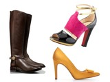 Happy Feet: 15 Pairs of Perfect Fall Shoes