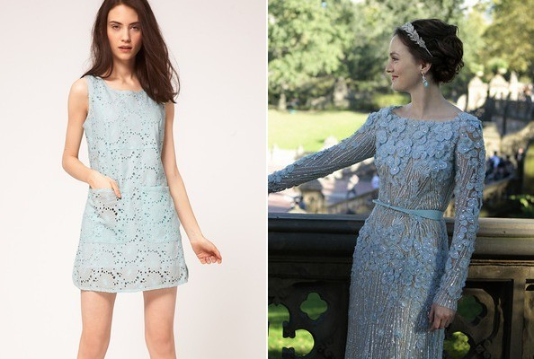 Leighton Meester's Lace Love on 'Gossip Girl'