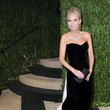 Kristin Chenoweth at the Vanity Fair Oscars Party 2013