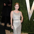 Amy Adams at the Vanity Fair Oscars Party 2013