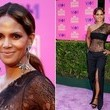 Look of the Day: May 8th, Halle Berry