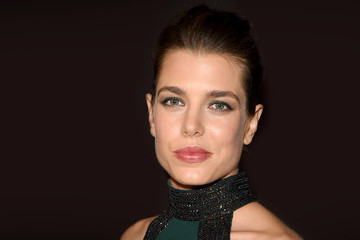 Charlotte Casiraghi's Regal Glamour