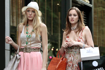 Test Your 'Gossip Girl' Fashion IQ