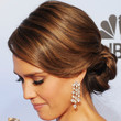 The Romantic Chignon