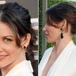 Evangeline Lilly's Flirtly Ponytail