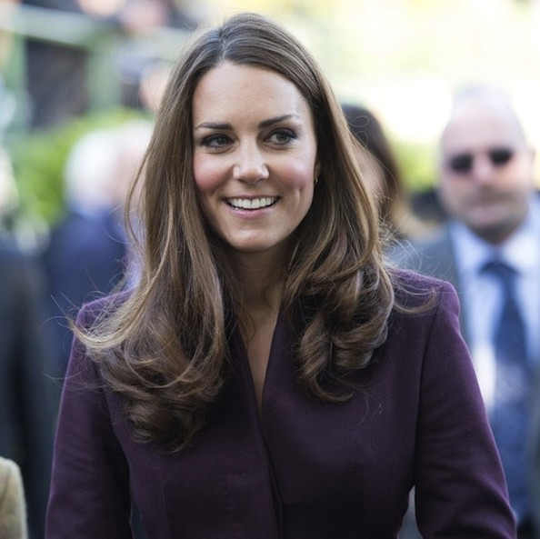 The EXACT Beauty Products Kate Middleton Uses