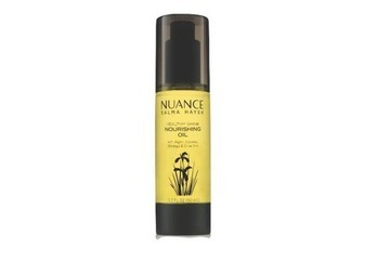 Current Obsession: Nuance Healthy Shine Nourishing Oil