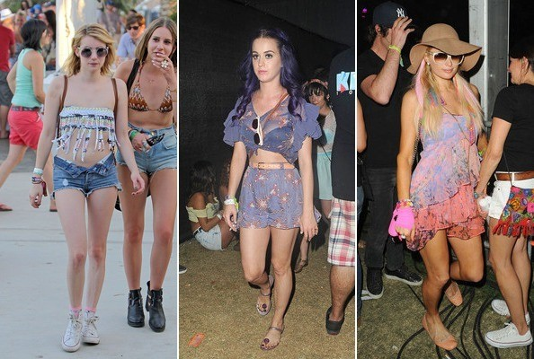 Best and Worst Dressed at Coachella 2012