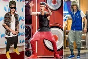 The 12 Ugliest Pants Justin Bieber Wore in 2012