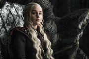 Daenerys' Best Hairstyles From Each Season Of 'Game Of Thrones'