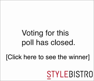 StyleBistro Awards 2013: Cast Your Vote for the Best New Skincare Product