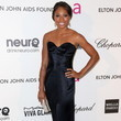 Allyson Felix at Elton John's 2013 Oscars Party