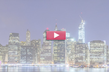 Tour of an All-American City: New York [VIDEO]