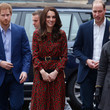 Look of the Day: December 19th, Kate Middleton