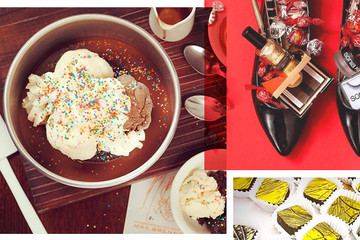 10 Instagram Accounts to Satisfy Your Sweet Tooth