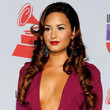 Demi Lovato's Luxurious Curls
