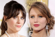 You Voted - The 15 Best Bangs in the Biz