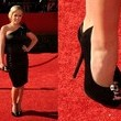 Kendra Wilkinson is Decked out in Skulls on the Red Carpet