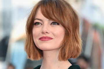 Hairstyle to Try: The Textured Bob