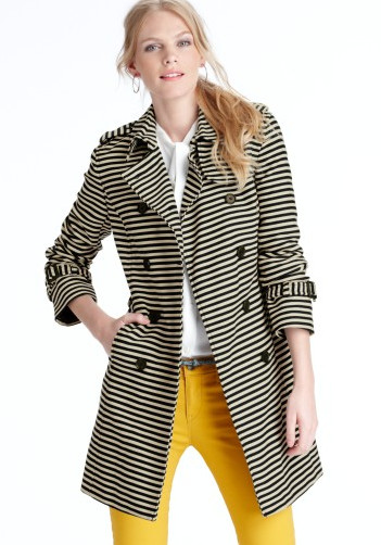 7 of Fall 2012's Coolest Winter Coats - Star Style - Livingly