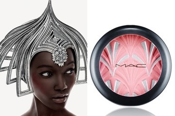 MAC x Philip Treacy