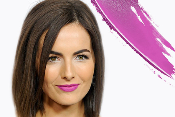 Berry Beautiful: Celebrity-Approved Berry Lips