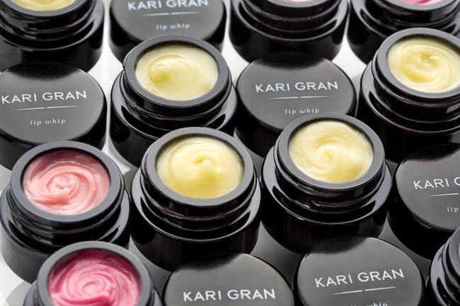 Current Obsession: Kari Gran Lip Whip