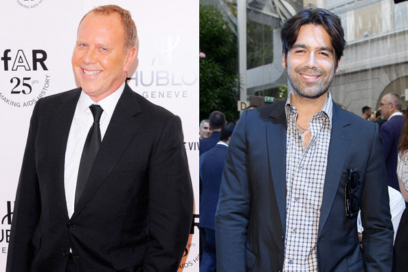 Michael Kors and Brian Atwood Are Getting Married (Not to Each Other)