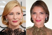 Get the Red Carpet Hair Look: Cate Blanchett
