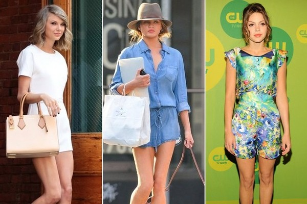 How to Step Up Your Romper Game