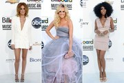 Best and Worst Dressed at the 2012 Billboard Music Awards