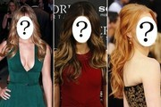 Guess the Celebrity Hairdo