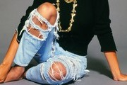 What Jeans Were Trending The Year You Were Born