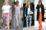 You Voted - The 15 Cutest Cozy Pants