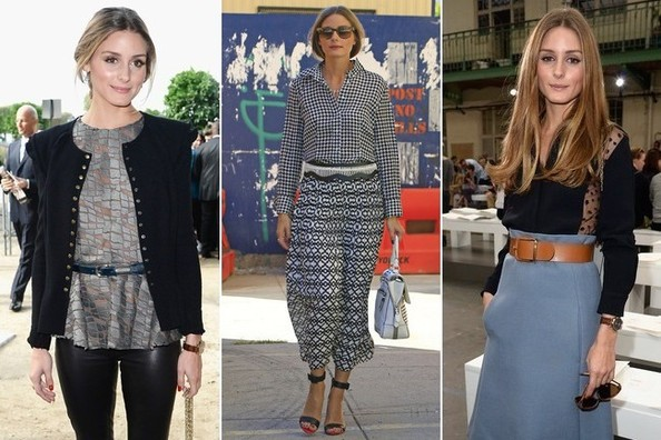 Chic Streak: Olivia Palermo's Best Front Row Looks