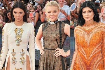 Vote! Who Had the Best Beauty Look at the MuchMusic Video Awards?