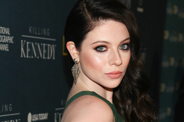 Michelle Trachtenberg's Drugstore Beauty Must-Have Is...